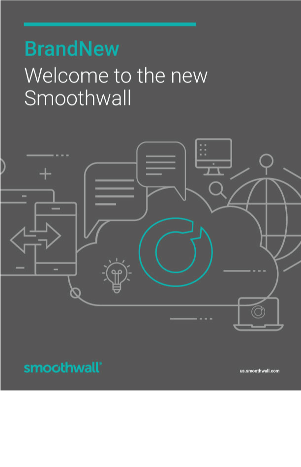 smoothwall brand new