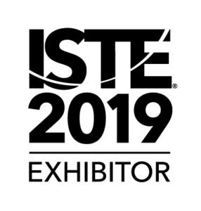 ISTE 2019 Exhibitor