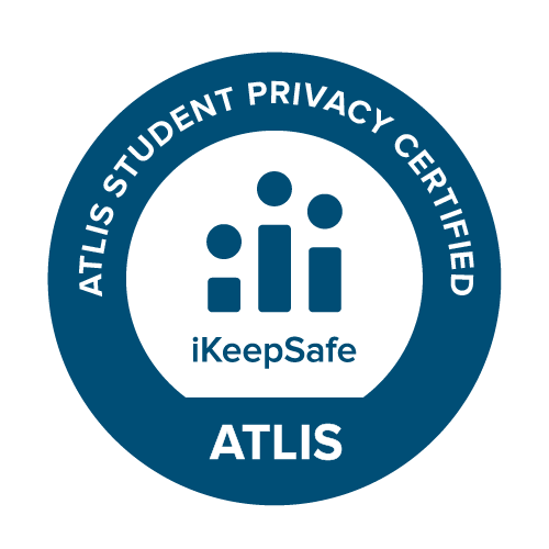 ATLIS Student Privacy Certified