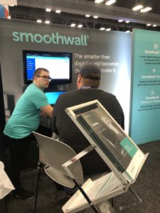 Smoothwall Filter Demo at TCEA 2020