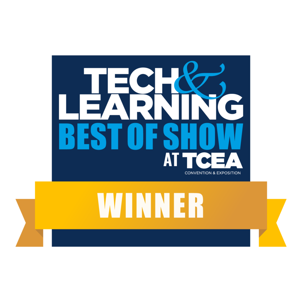 Tech & Learning Best of Show