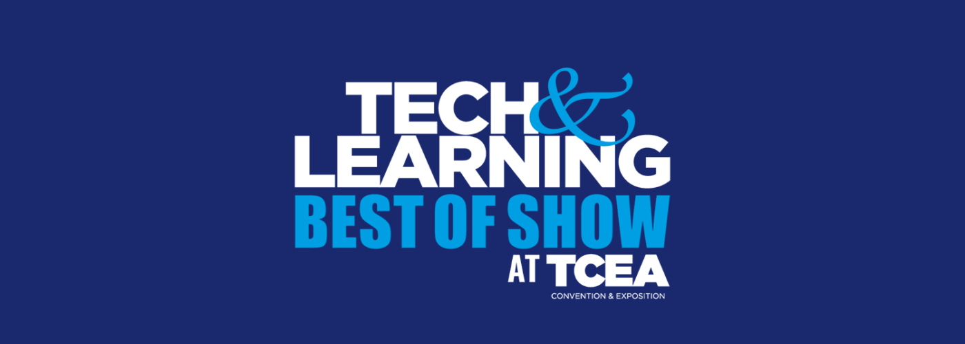 Smoothwall Monitor wins Best of Show Award at TCEA 2020